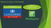 Places to stay in Glenwood, Iowa