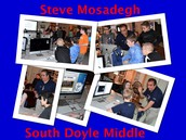 Steve Mosadegh
