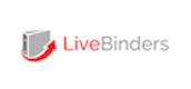 Livebinders - online