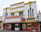 Movie Theaters in Beevile