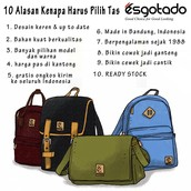 New Bagpack