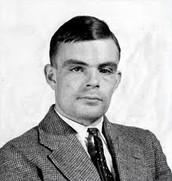 Alan Turing-