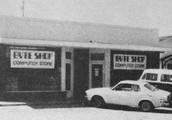 Byte Shop
