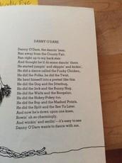 Danny O'Dare