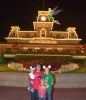 Disney's Magic Kingdom: Main Entrance