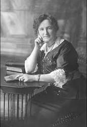 Nellie Letitia McClung