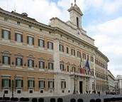 בית הנבחרים של איטליה