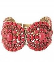 Sardina Bracelet Red