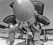 Americas First Supersonic Interceptor