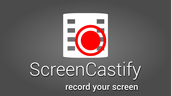 Screen video recording for Chrome, Chromebooks and Chromeboxes.