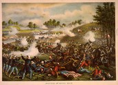 Key Events in the Civil War