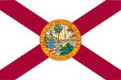 Florida's flag