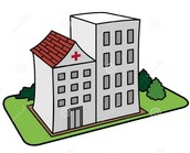 Bezorging van verpleegartikelen