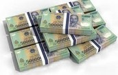 What is the name of vietnam money?