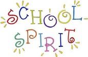 JHS Spirit Week