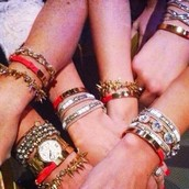Add Enlighten to your favorite Arm Party today!