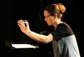 Tonia Mathews, Band Director