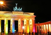 Why The Brandenburg Gate is so special