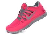 Los Zapatos de Jogging