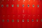 found your locker!