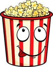 Popcorn Day!