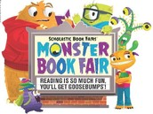 """Monster"" Book Fair"