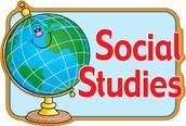 Social studies presentations