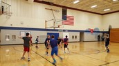 8th grade basketball tryouts