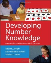 Developing Number Knowledge Hybrid Book Study