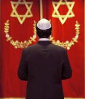 Jew Praying