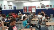 Ms. Bondi's Classroom