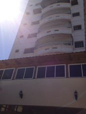 MODERN APARTMENT @ ONE OF THE BEST NEIGHBORHOODS IN SANTO DOMINGO