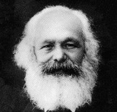 Karl Marx has a lot of quotes here are some of them