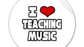 MUSIC, DRAMA TEACHER