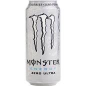 Monster Energy Zero Ultra $2.99