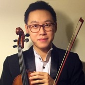 Private Violin Lessons Available