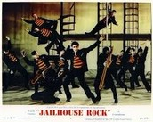 Jailhouse Rock #1 song hit