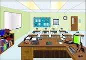 Classroom Management PLC