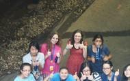 Kristina's group