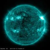 THE BIG BALL OF LIGHT