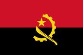Por que escolher a Angola? / Porque elegir Angola?