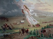 Our Manifest Destiny