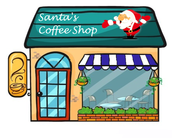 Our Shop sells the best desserts and beverages straight from the North Pole