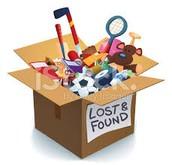 EC's Lost & Found