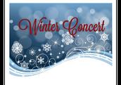 Winter Concert!
