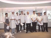 CI Chef of the Year