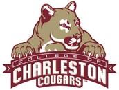 #2 College of Charleston