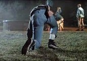 Johnny Stabs Bob