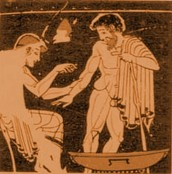 Ancient Times - (Date unknown as it's not recorded exactly)
