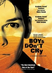 """Boys Don't Cry"" Film Screening and Discussion"